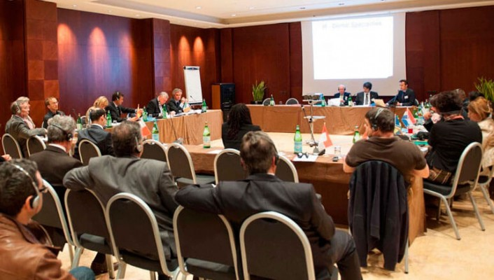 Asamblea General de FEDCAR celebrada en Estonia