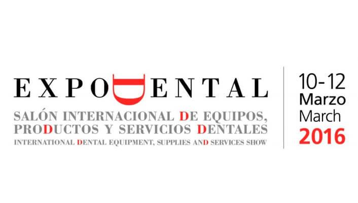 Expodental 2016