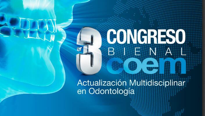3er Congreso Bienal COEM