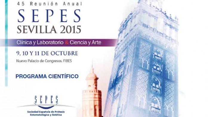 SEPES Sevilla 2015 Encuentro anual