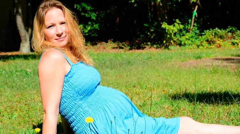 Salud bucal en las embarazadas