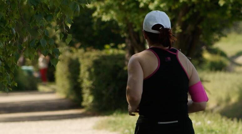 Los problemas bucodentales pueden afectar al rendimiento deportivo