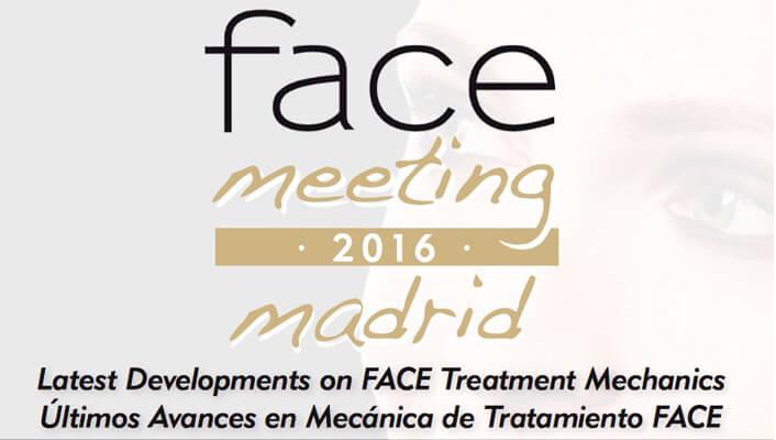 Últimos Avances en la Mecánica de Tratamiento FACE