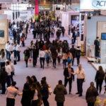 Feria Expodental del 15 al 17 de marzo