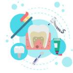 Más del 80% de los españoles eligen dentista por recomendación