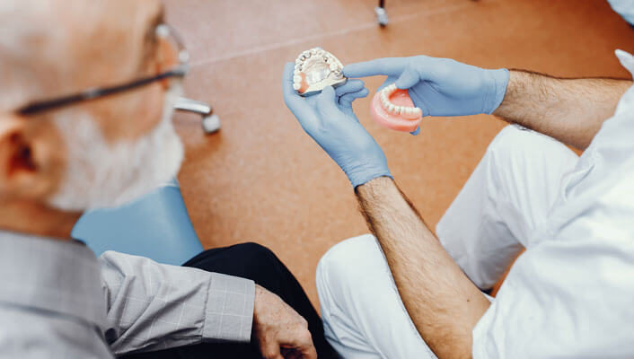 Qué cuidados debes tener durante la osteointegración