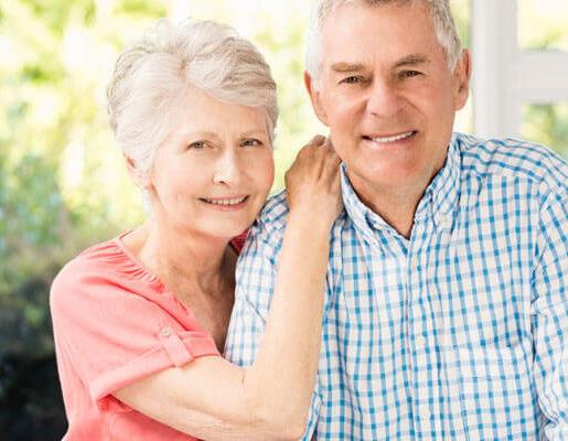 Implantes dentales en la tercera edad