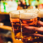 Consecuencia del consumo de alcohol en los dientes