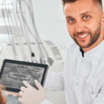 Consejos tras colocar los implantes dentales